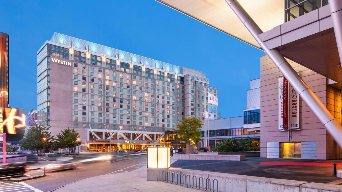 Alpha 3 to attend AACE 2021 Conference (photo via Marriott.com)
