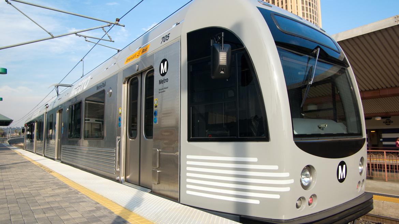 Alpha 3 LA Metro Certification