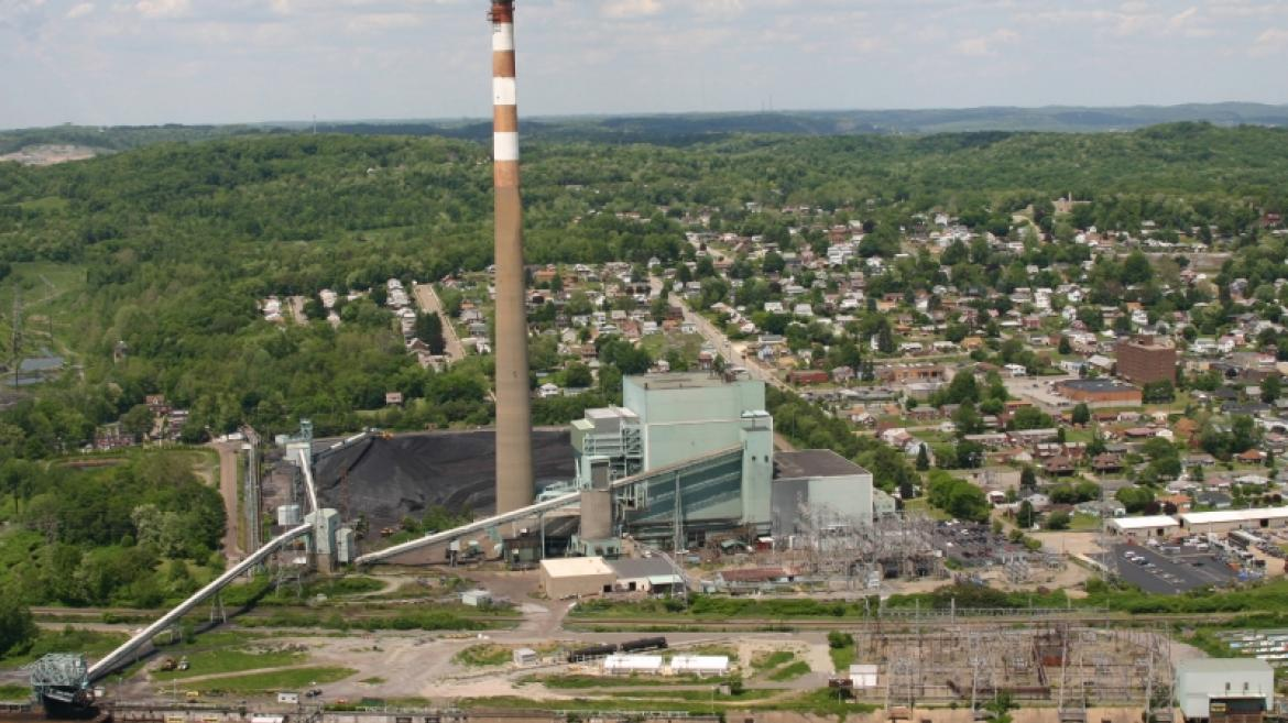 Cheswick Generating Station