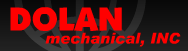 Dolan Mechanical logo