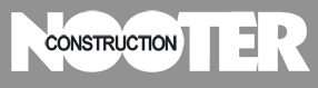 Nooter Construction logo