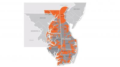 Delmarva Power's reliability projects