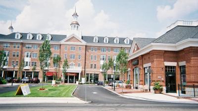 Livingston Town Center